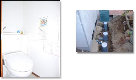 下水工事・浄化槽工事
